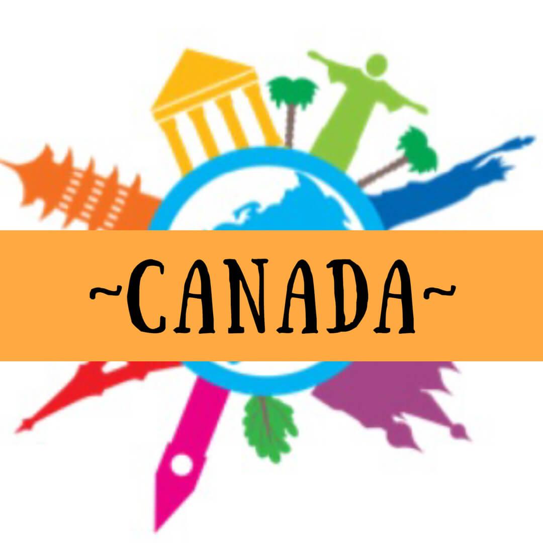 visit canada
