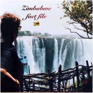 Fact file for visiting Zimbabwe