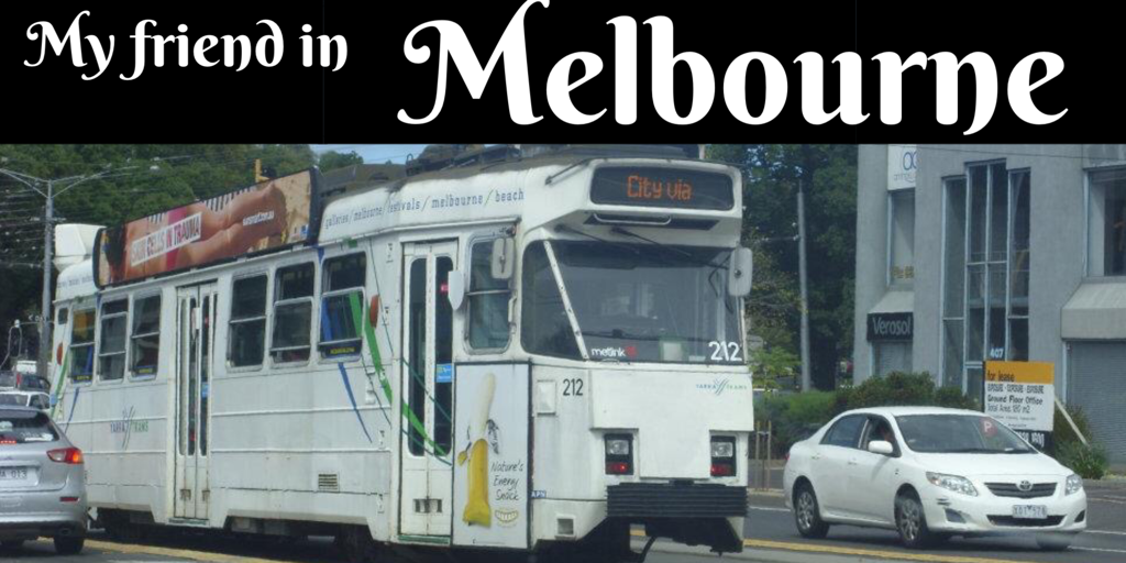 An insider guide to Melbourne in Australia