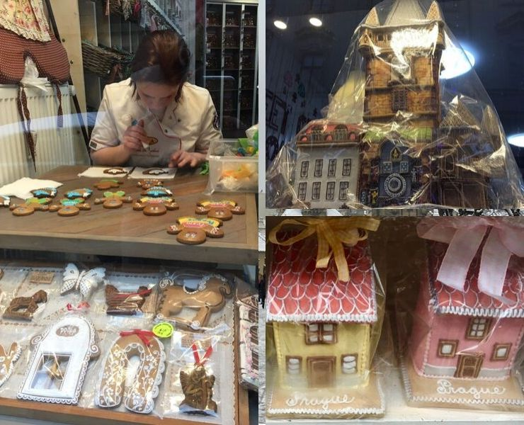 The Gingerbread Museum