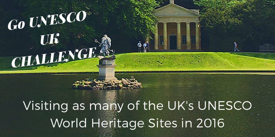 UK WORLD HERITAGE SITES