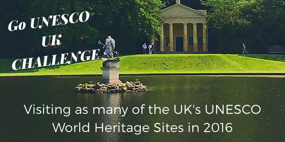 UK WORLD HERITAGE SITES