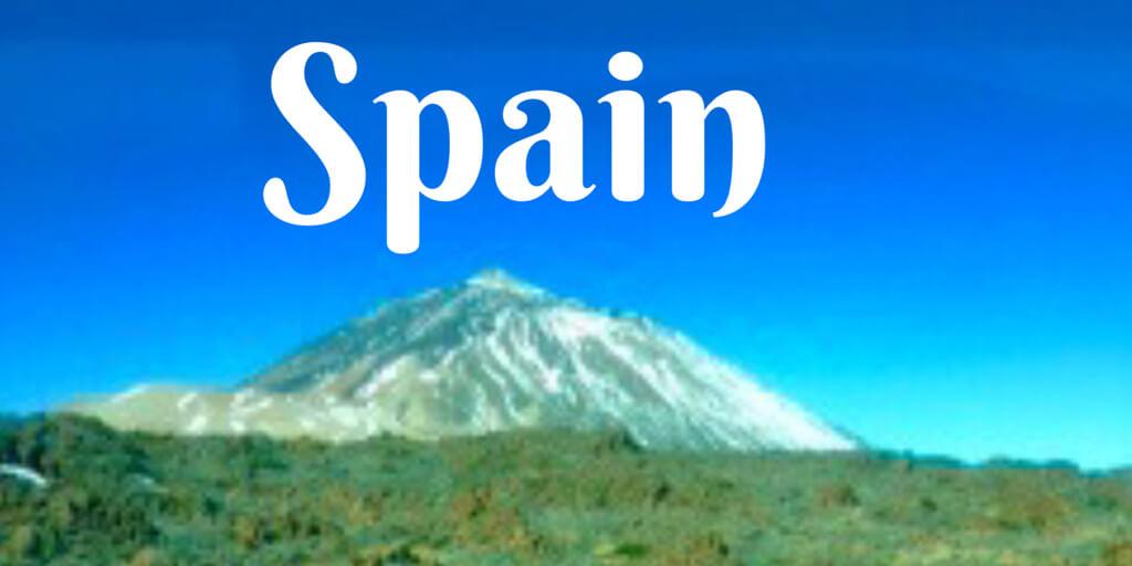 Spain Europe