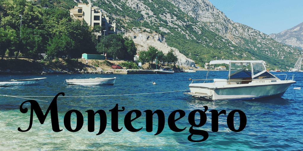 Montenegro Europe