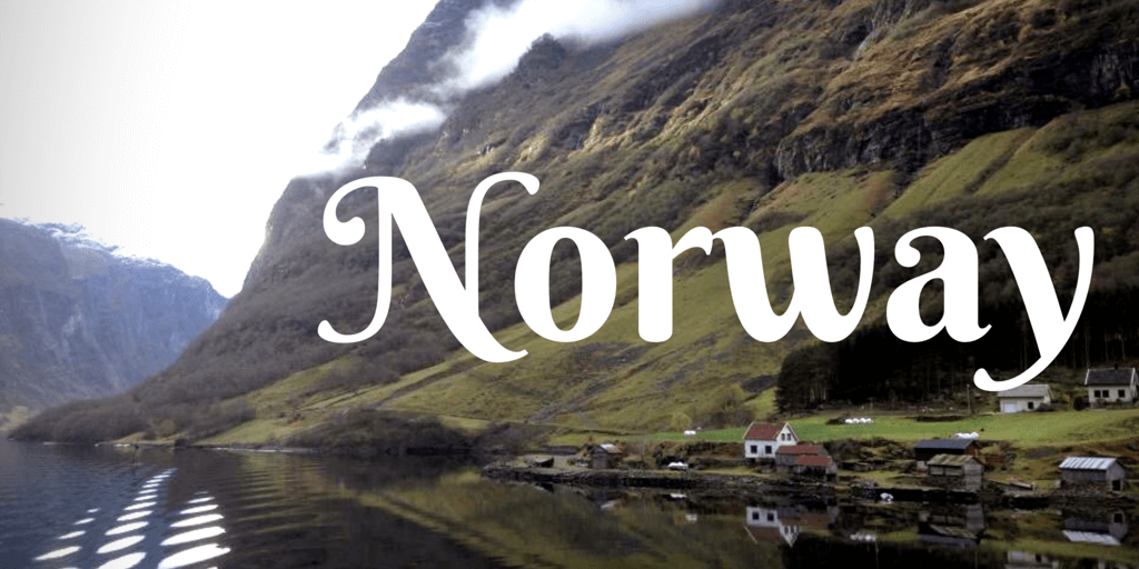 Norway Europe