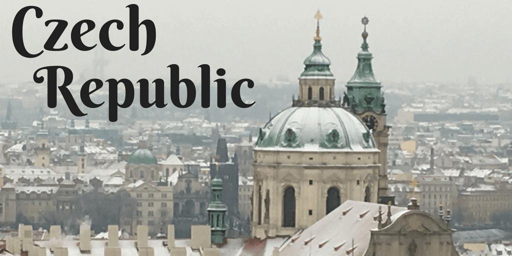 Czech Republic Europe