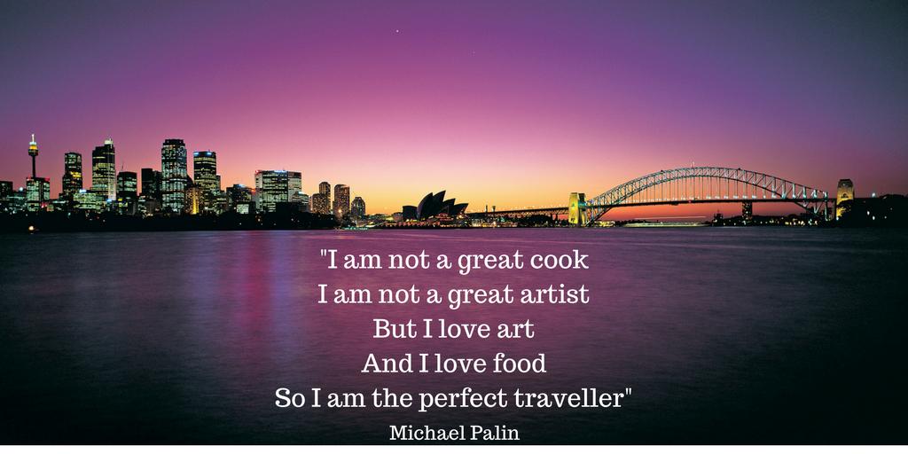 My Travel Inspiration