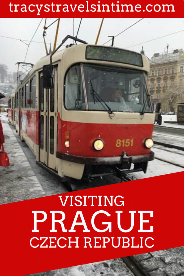 Visiting Prague in the Czech Republic - read all about things to see and do in this beautiful city.