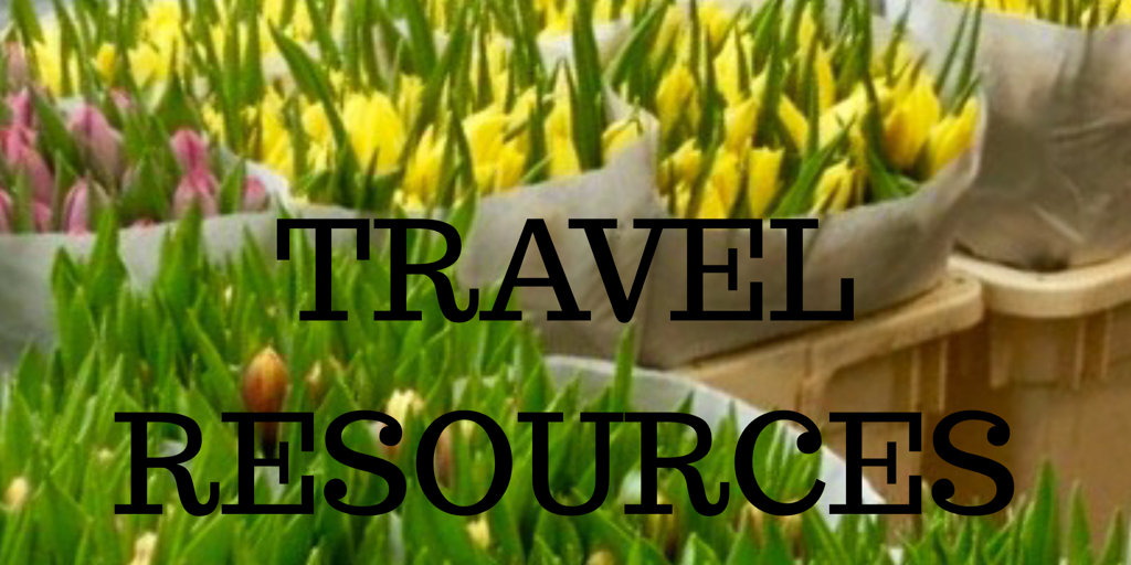 travel resources TRAVEL EXTRAS