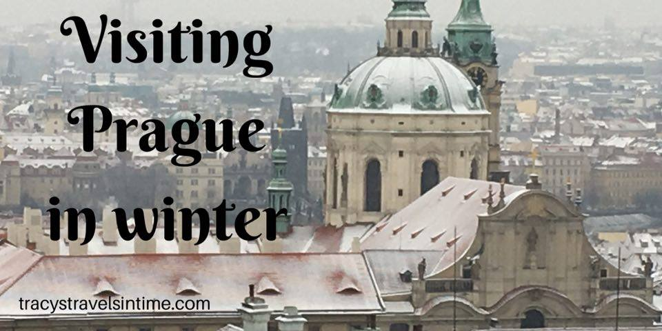 Visiting the Czech city of Prague? Find out things to do in Prague in winter