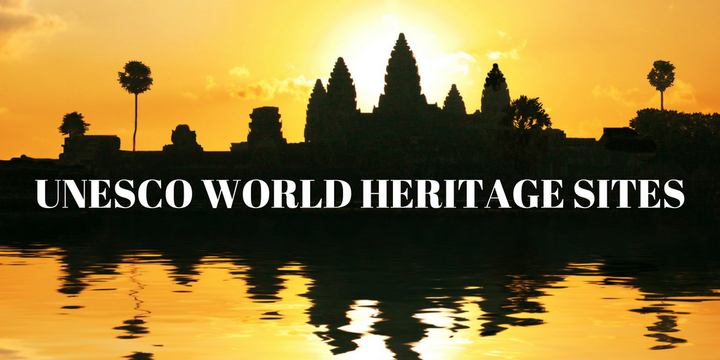 visit unesco world heritage sites around the world