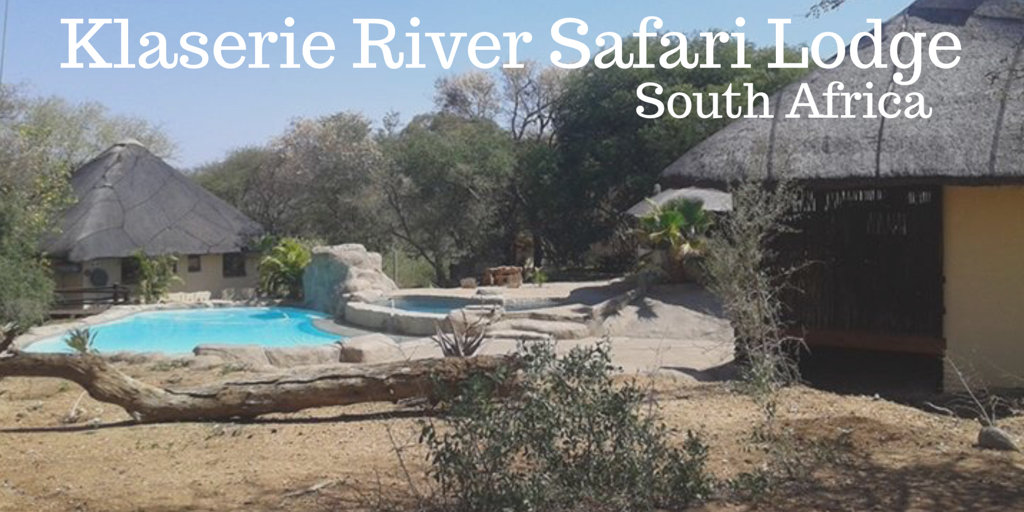 Insider guide to Klaserie River Safari Lodge