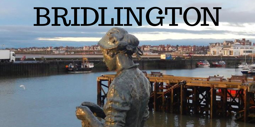 Insider guide to Bridlington