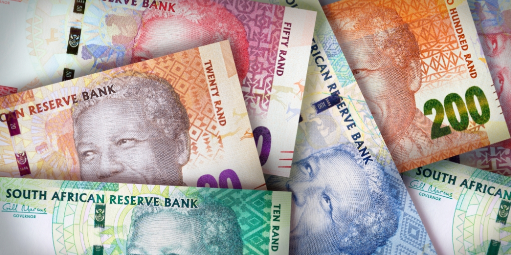 Rand notes
