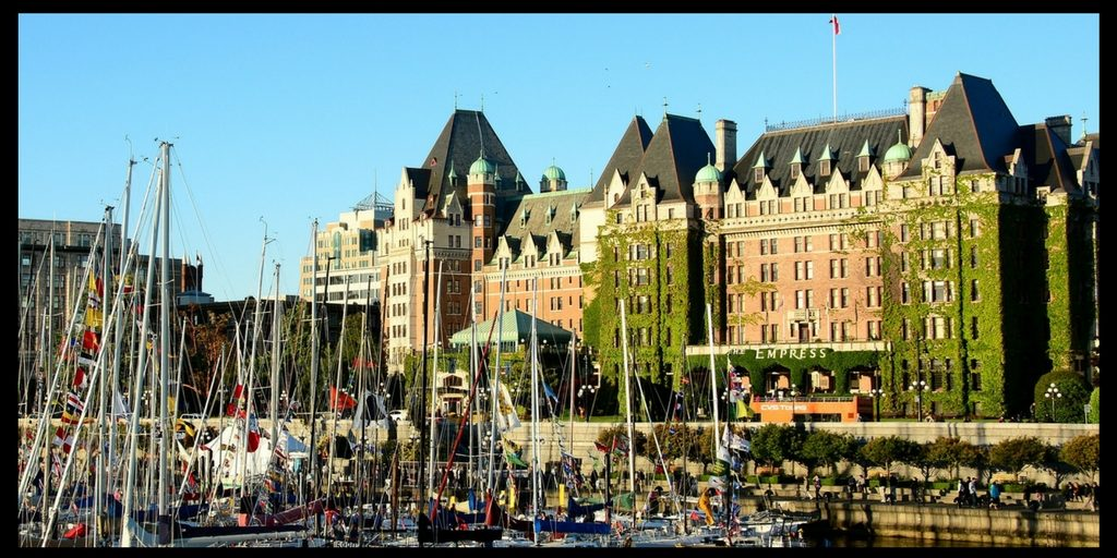 Things to do in Victoria BC