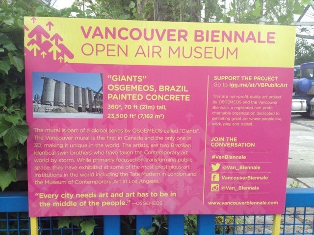 Vancouver Open Air Museum