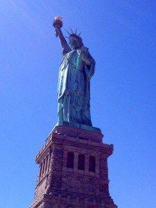 Statue of Liberty Unesco sites