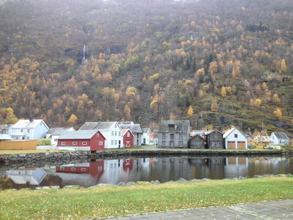 5 reasons why you will absolutely love Lærdal in Norway