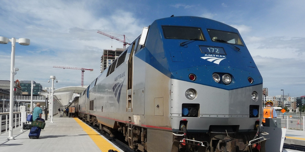 All you need to know about a trip on the Amtrak Coast Starlight