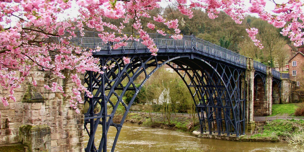 All you need to know about visiting Ironbridge Gorge