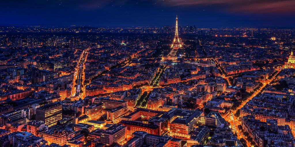 Top tips when visiting Paris France for the first time
