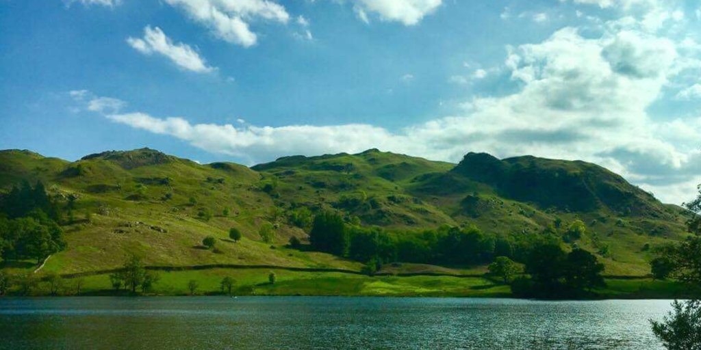 A day in the Lake District