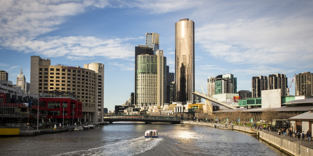 An insiders guide to Melbourne in Australia