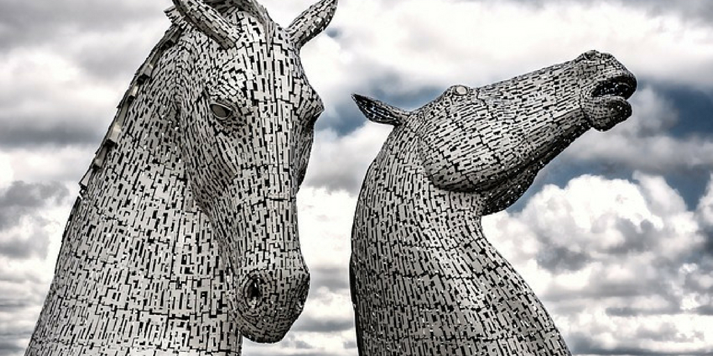 Ultimate Guide to visiting the Kelpies in Falkirk Scotland (top tips)