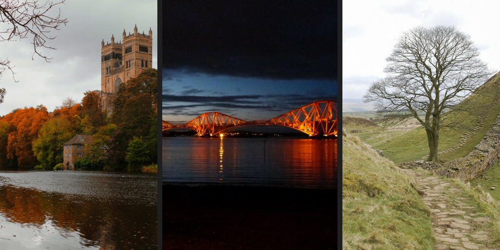 4 UNESCO World Heritage Sites in Northern England to visit