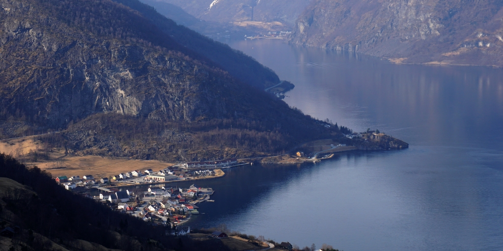 THINGS TO DO IN FLAM NORWAY
