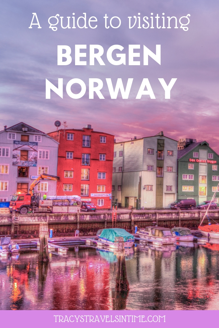 A guide to visiting Bergen in Norway