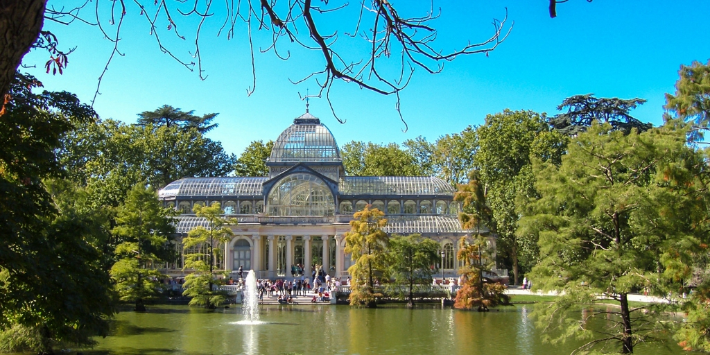 5 Things to do in Madrid in Spain
