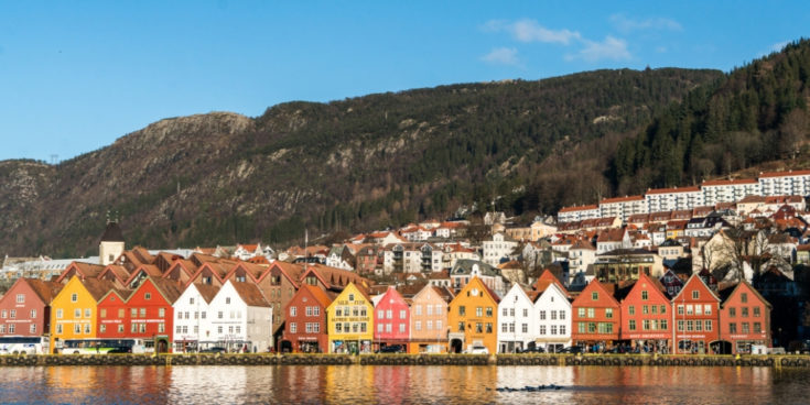 An ultimate guide to visiting Bergen in Norway