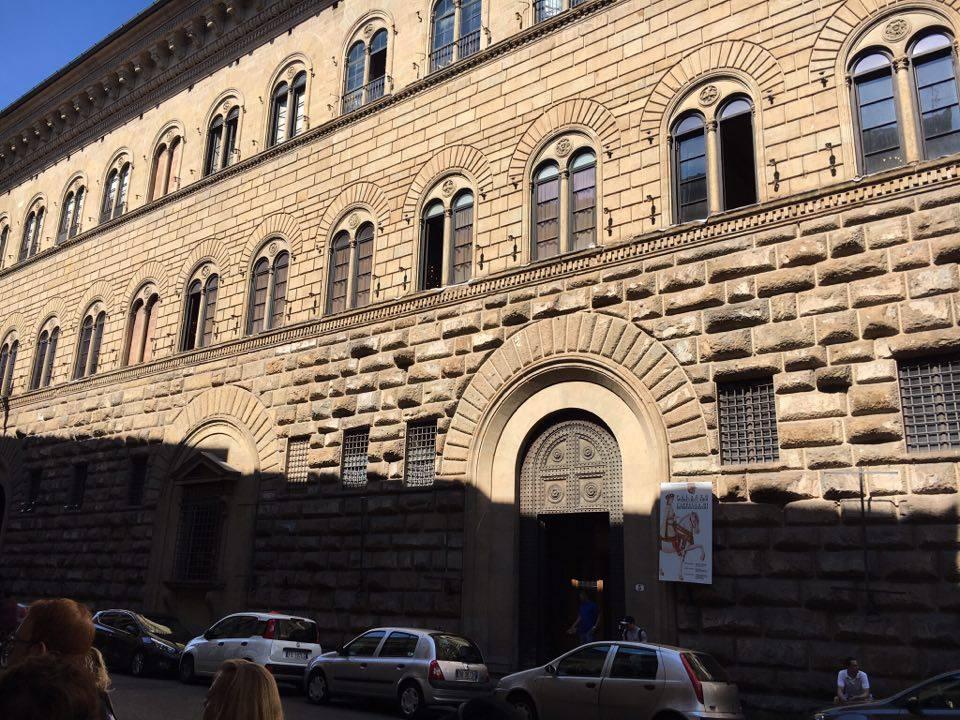 Medicci palace
