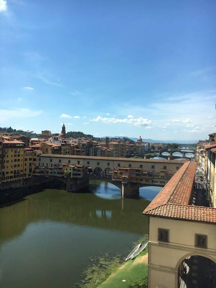 good view!