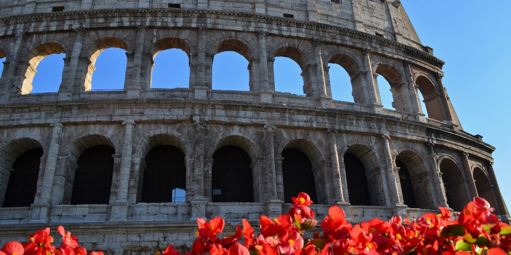 Top sights to add to your itinerary for Rome Italy