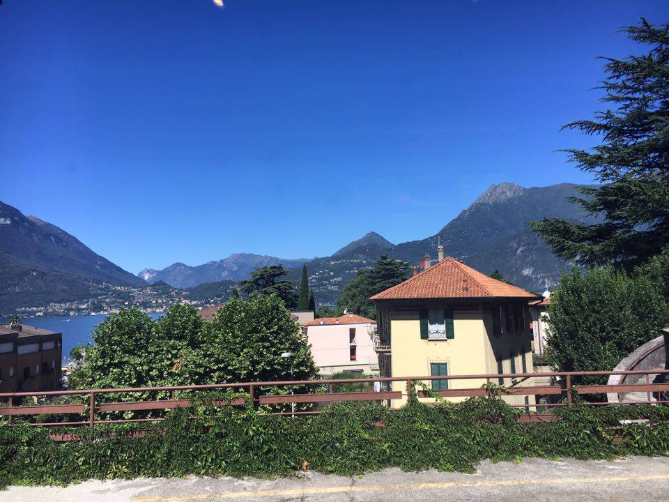 train-to-tirano-views | A Trip on the Bernina Express featured by top internation travel blog, Tracy's Travels in Time