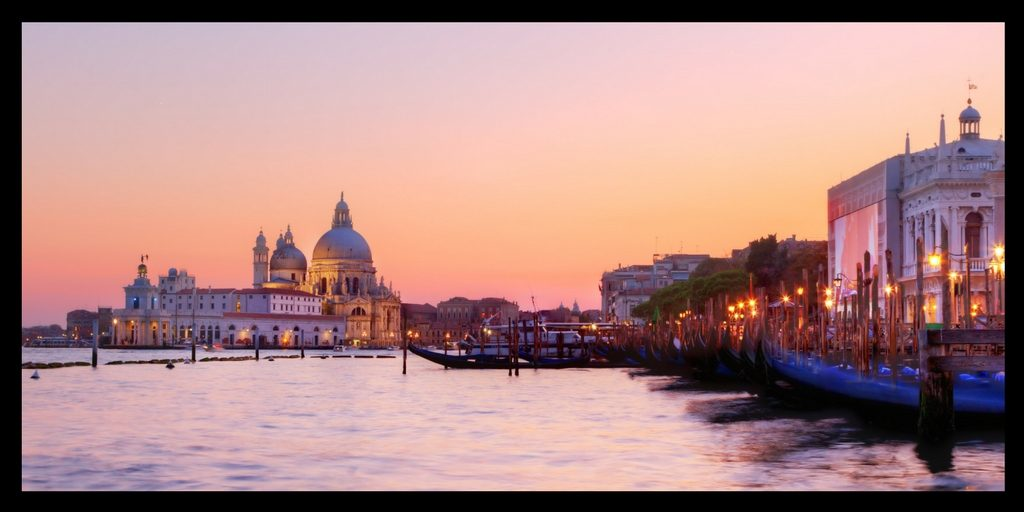 A guide to the best things to do in Venice Italy