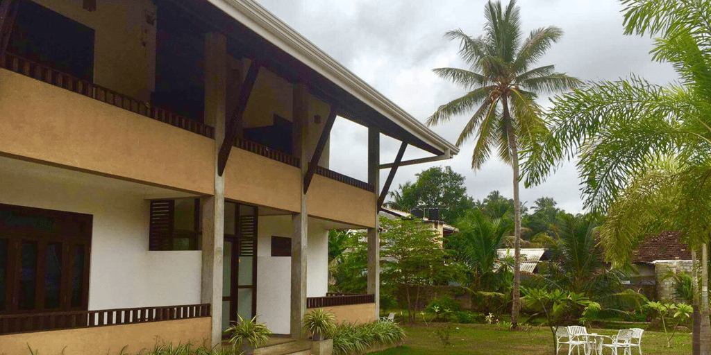 What you need to know about booking AirBnb in Sri Lanka