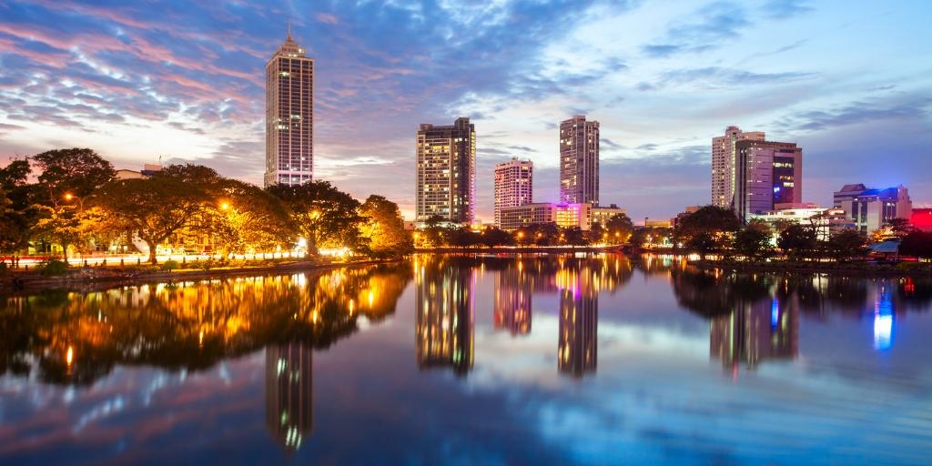 Our top ten tips for visiting Sri Lanka