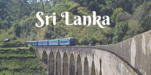 Visit Sri Lanka. An itinerary for a week in Sri Lanka