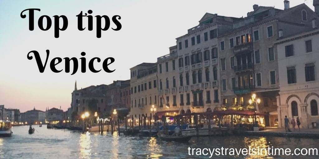 Our top tips for Venice in Italy