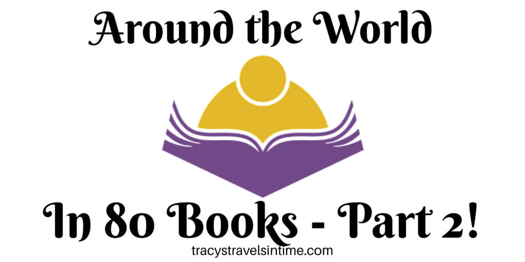 around the world in 80 books part 2