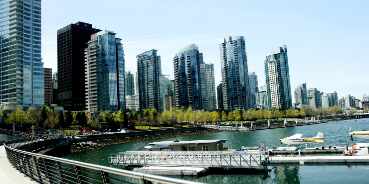 Vancouver city Canada - THINGS TO DO IN VANCOUVER IN SUMMER