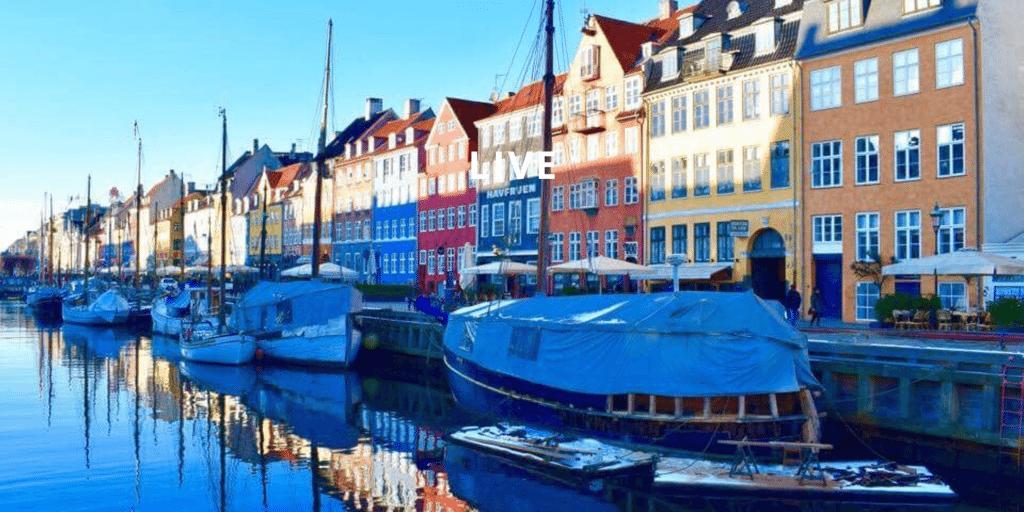 Top things to do in Copenhagen in Denmark