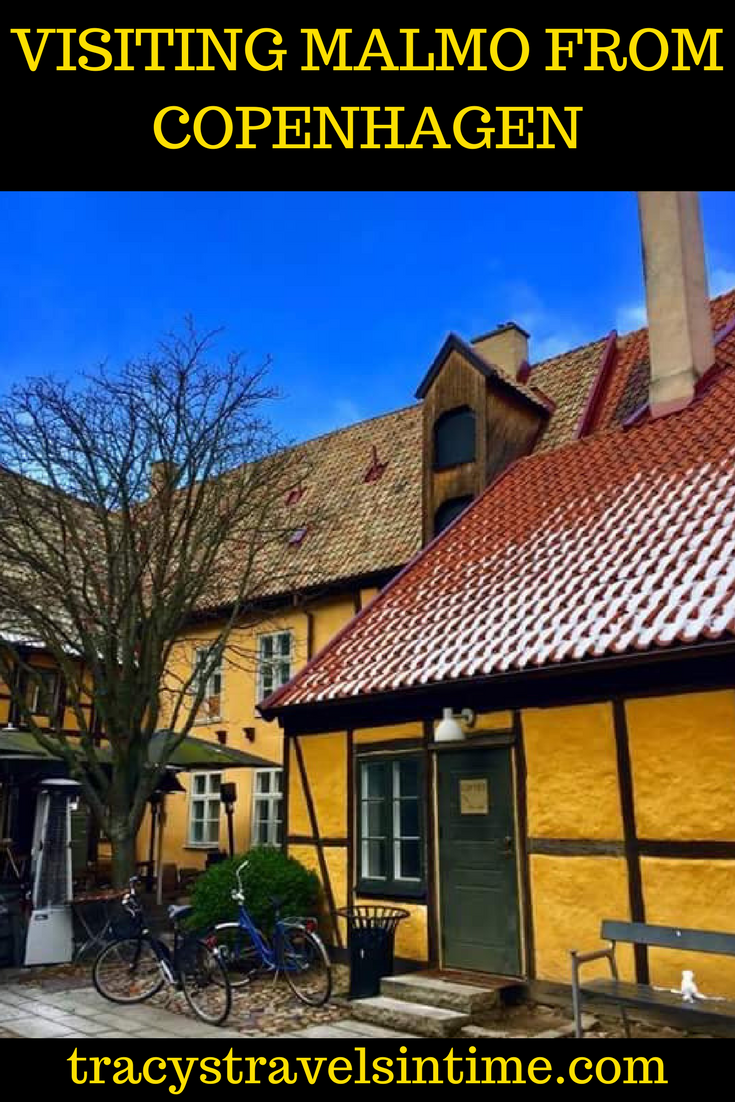 visiting Malmo from Copenhagen