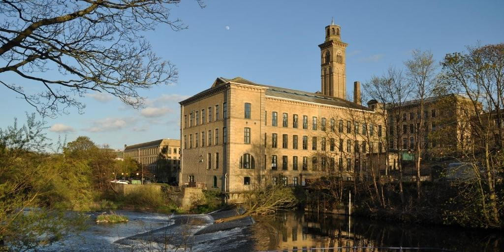 Things to do in Saltaire Yorkshire (helpful tips and guide)