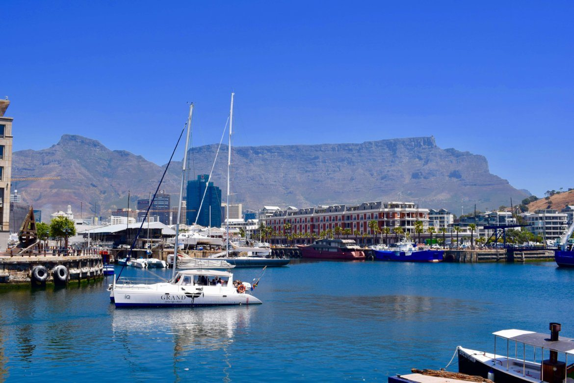 AFRICA CAPE TOWN