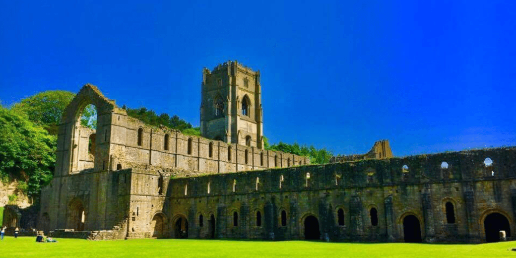 15 UNESCO World Heritage Sites in the UK to visit