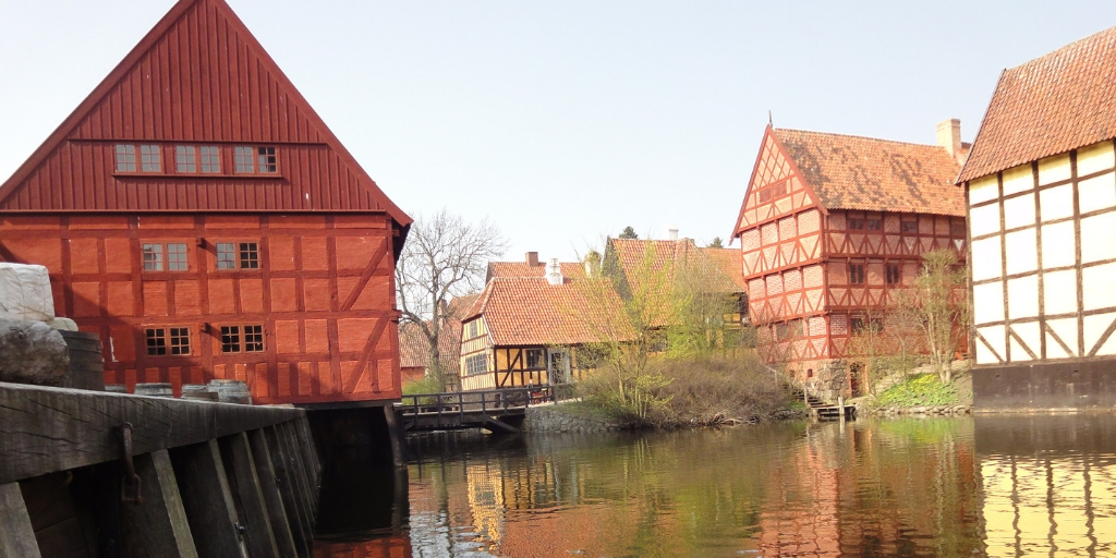 A guide of things to do in Aarhus Denmark